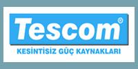tescom_logo orjinal mavi